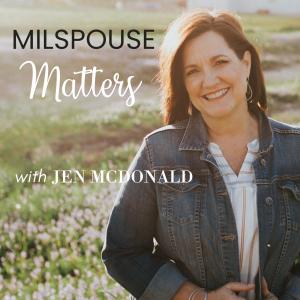 Milspouse Matters Podcast