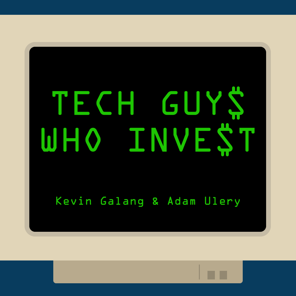 About The Tech Guys Who Invest Podcast