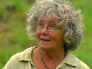 SFP Interview: Castoff from Episode 2 Survivor Gabon