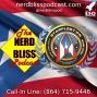 Artwork for Episode #112 - Phillip Coss of the USS San Juan (Starfleet International)