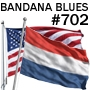 Artwork for Bandana Blues #702 Home & Away + New Tunes!