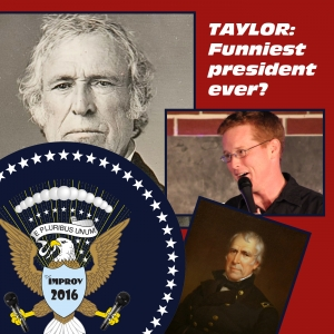 Headliner of State: Zachary Taylor