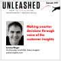 Artwork for 270. Jeremy Bieger on making better decisions using voice of the customer insights