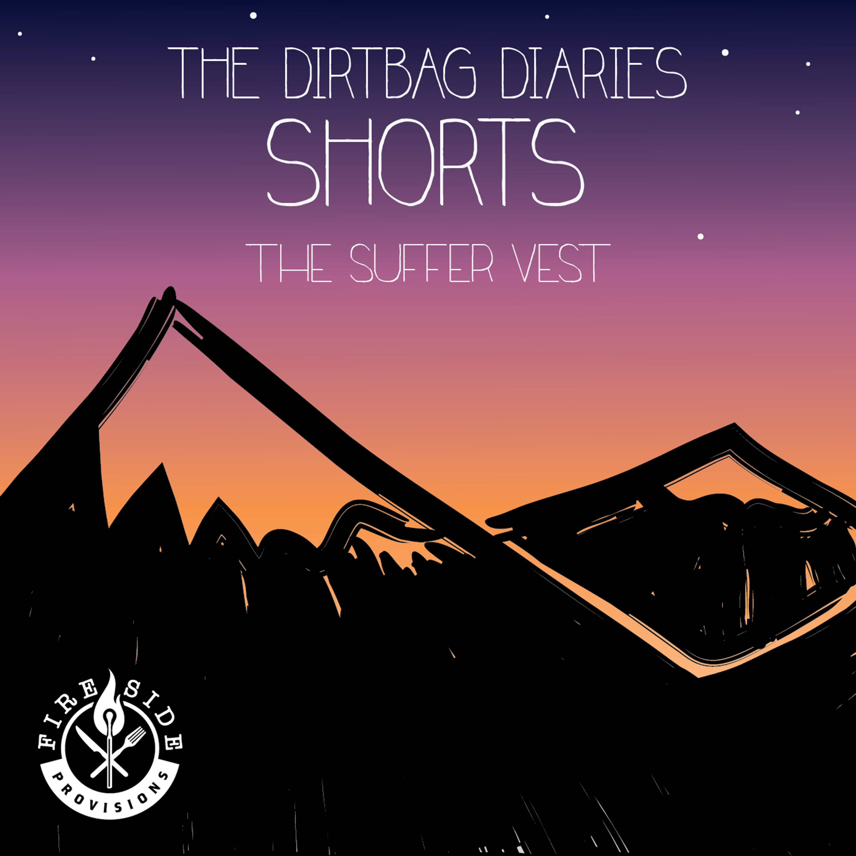 The Suffer Vest