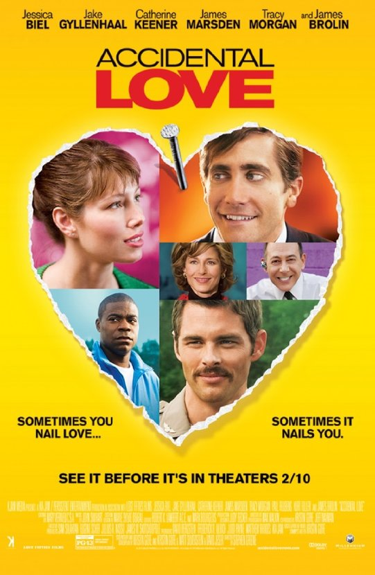Ep. 110 - Accidental Love (Lost in La Mancha vs. Jodorowsky's Dune)