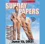 Artwork for Sunday Papers w/ Greg and Mike Ep: 67 6/13/21