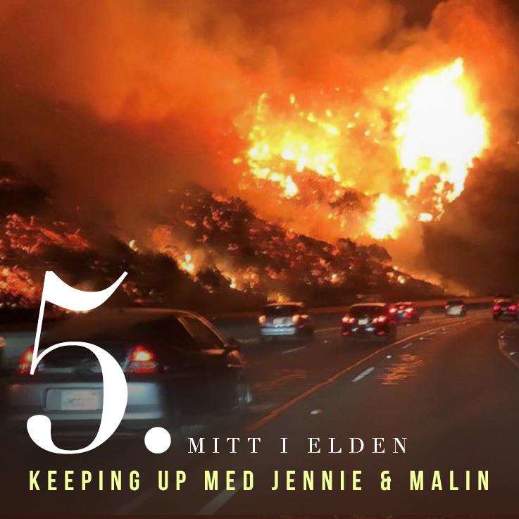 5. Mitt i elden