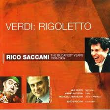 A SUPERB RIGOLETTO