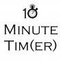 Artwork for Ten Minute Tim(er) 17: BEWARE