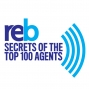 Artwork for Revealing REB's Top 100 Agents for 2021