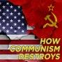 Artwork for #55 How Communism Destroys a Society | Joshua Philipp