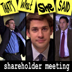 "Episode # 84 -- ""Shareholder Meeting"" (11/19/09)"