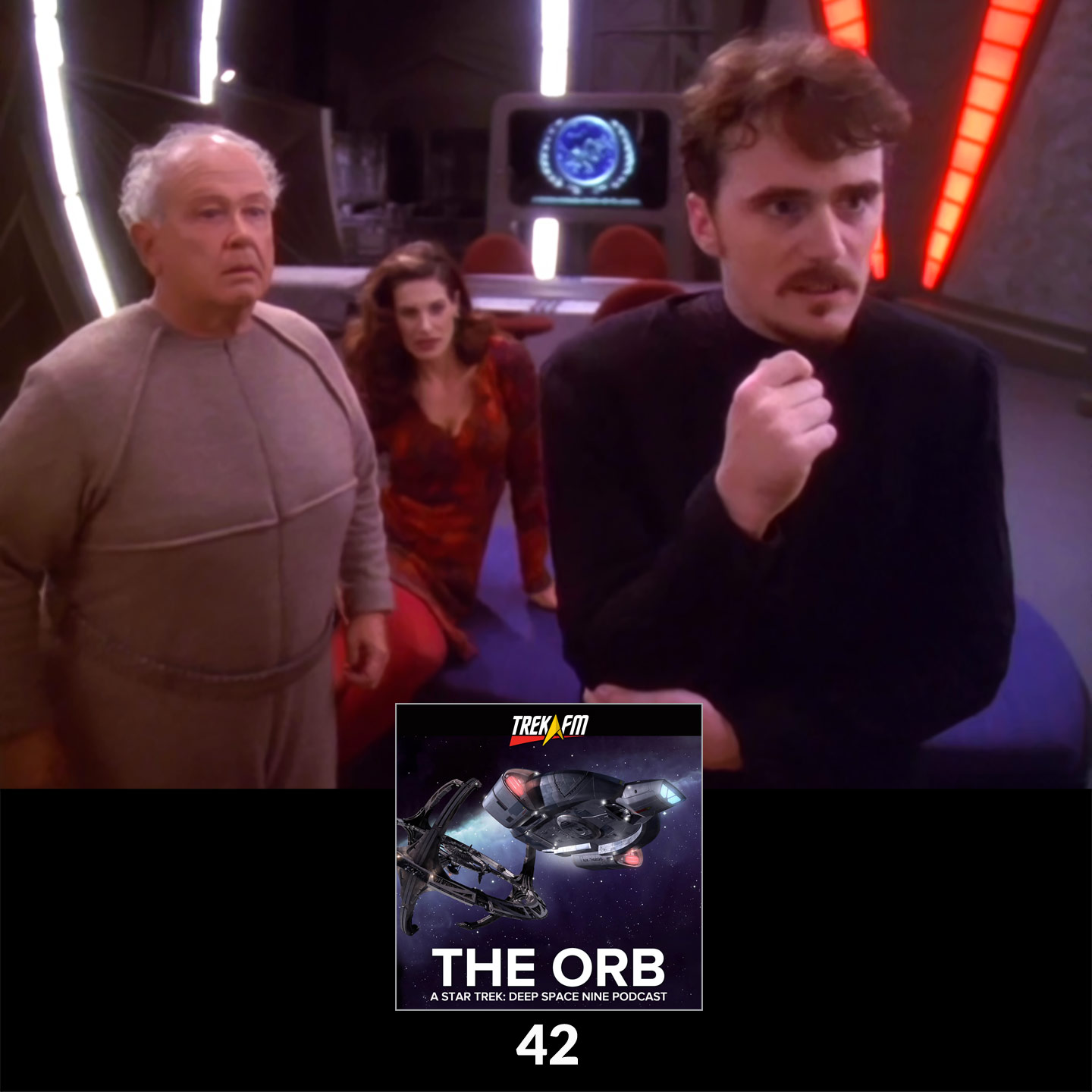 The Orb 42: Unpredictable Variables