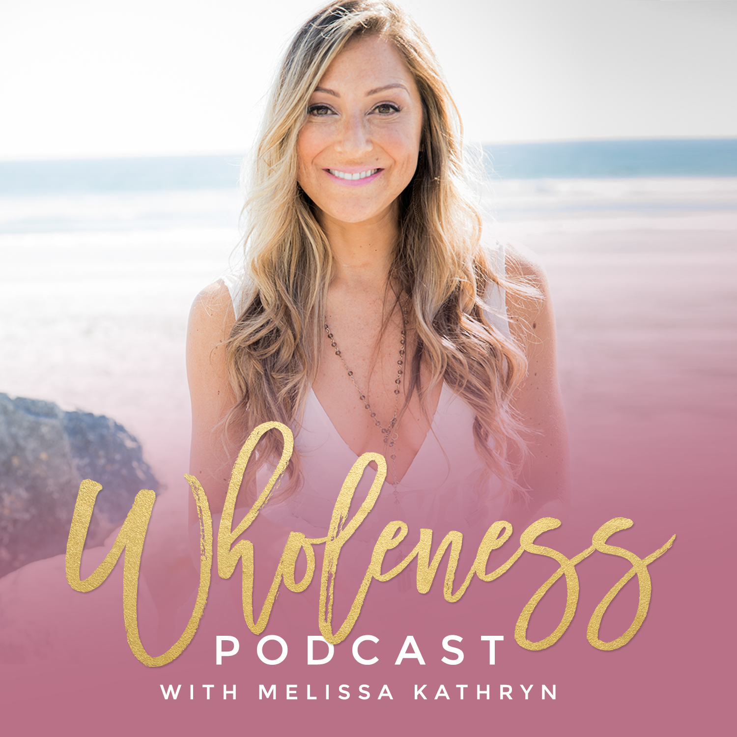 Wholeness with Melissa Kathryn show art