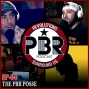 Artwork for EP44: The PBR Posse