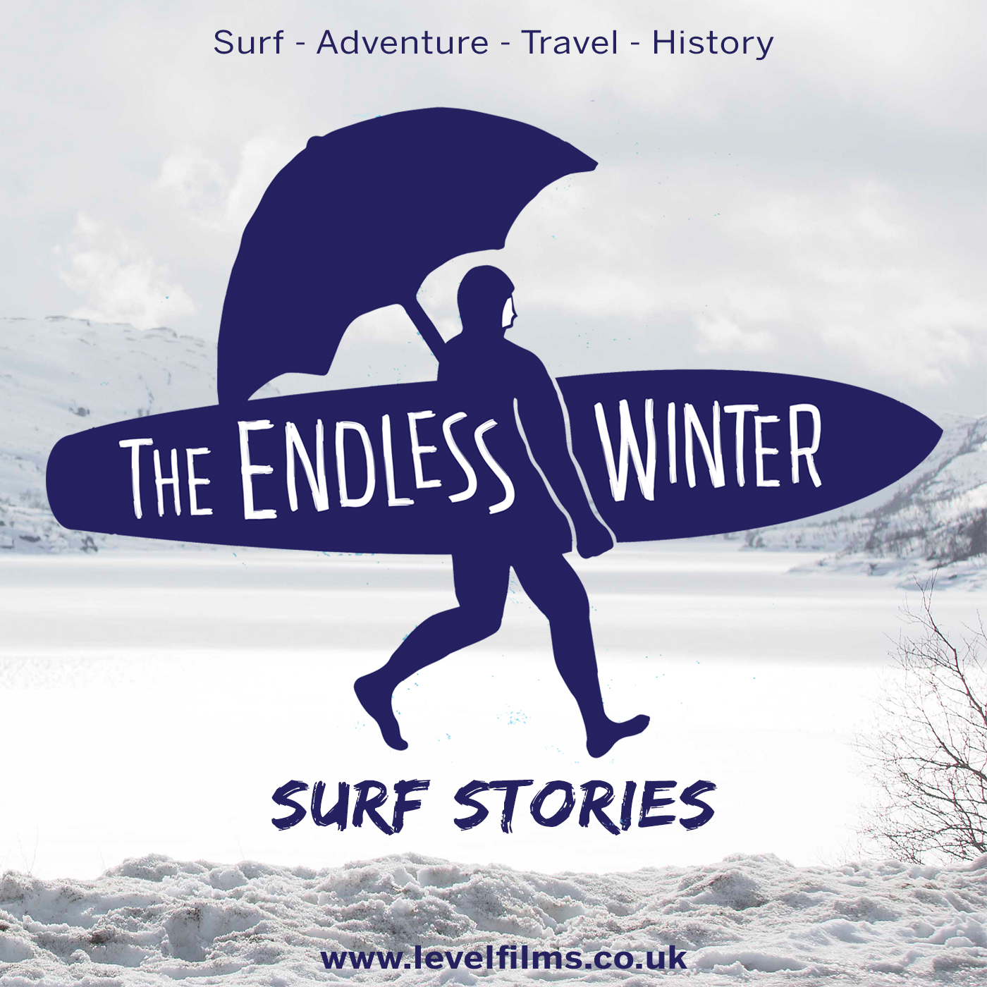 The Endless Winter: Surf Stories show image