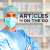 Articles On-The-Go: The Victims Downstairs: Surgeon Bullies, and the Untold Sterile Processing Story show art
