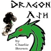 Cover for 'Dragon Ash'