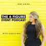 Artwork for Episode 2: How to Increase the Value of your Event with an Online Course with Dr. Destini Copp