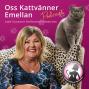 Artwork for #3 Hetaste kattnamnen & så gammal är din katt