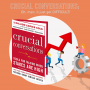 Artwork for  030 - Crucial Conversations part 2: Oh, man it just got difficult!