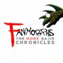 Artwork for Animorphs #38: The Arrival