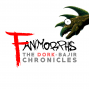 Artwork for Animorphs #31: The Conspiracy