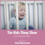 Artwork for Episode 9 - Sleep Regressions