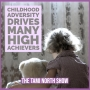 Artwork for Childhood Adversity Drives Many High Achievers