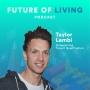 Artwork for Taylor Lembi - Streamlining Tenant Qualification