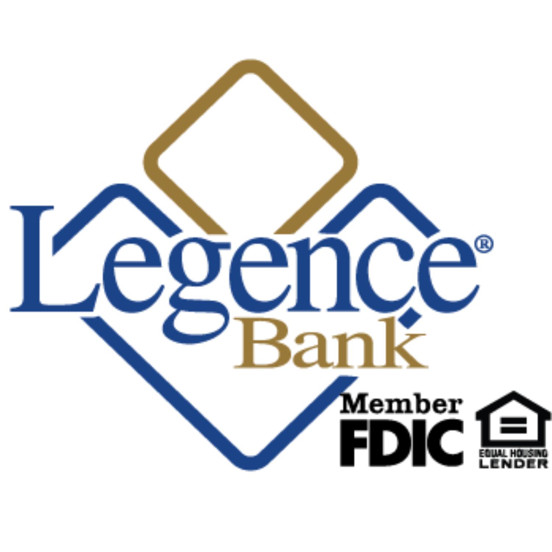 The Legence Bank Podcast show art