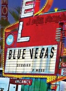 Episode 65 - P. Moss, Barkeep & Author