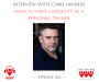 Artwork for LTBP #162 - Chad Landers: How to Have Longevity as a Personal Trainer