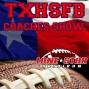 Artwork for Matt Uzzell - LSG Texas High School Football Coaches Show