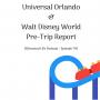 Artwork for 145 Universal Orlando WDW Pre Trip Report June 2018