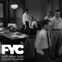 Artwork for FYC Podcast Episode 80: 12 Angry Men (1957)