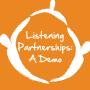 Artwork for A Little Lite Listening Partnerships Demonstration