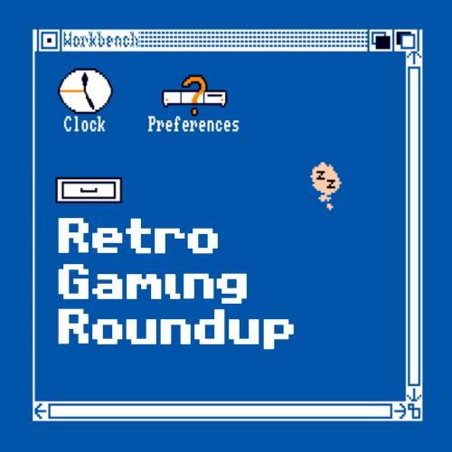 RoundUp 166 - Still It Runs Doom