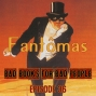 Artwork for Episode 36: Fantômas - France's Emperor of Crime