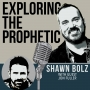 Artwork for Exploring the Prophetic with Jon Fuller (Ep. 40)