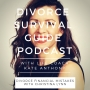 Artwork for Divorce Financial Mistakes with Christina Lynn