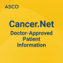 Artwork for Research Highlights from the ASCO Quality Care Symposium, with Merry Jennifer Markham, MD, FACP, and Neeraj Agarwal, MD