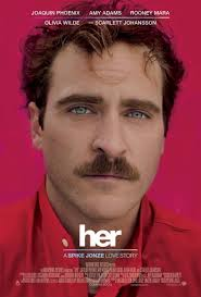 """ARC 16: Spike Jonze and """"Her"""""""