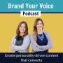Artwork for Should You Document Your Client's Brand Voice?