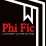 Artwork for Phi Fic #5 Pale Fire by Vladimir Nabokov