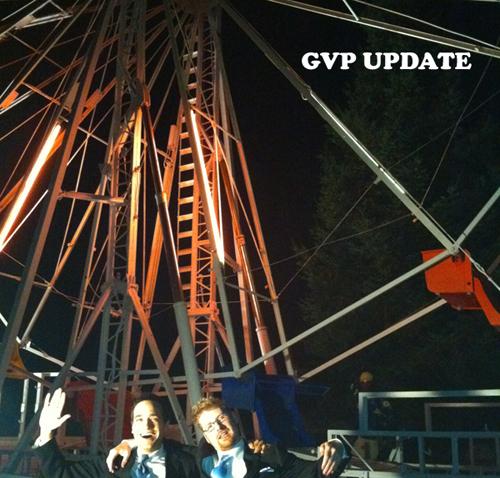 GVP Update