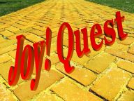 Joy! Quest - Theres no place like ...!