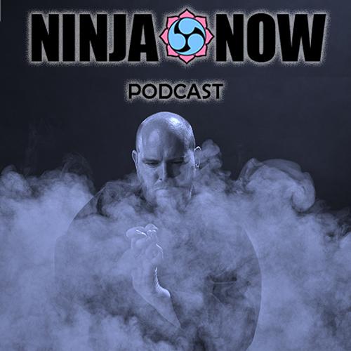 Ninja Now with Mark Bramble show art