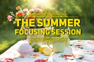 Episode 130: The Summer Focusing Show