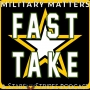 Artwork for Fast take: Time for some inspiring stories from the US Army